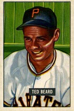 Cramer Theodore Ted Beard