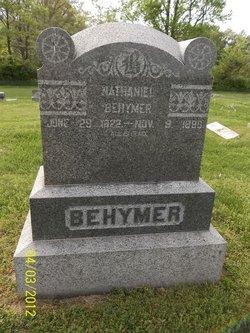 Nathaniel Behymer