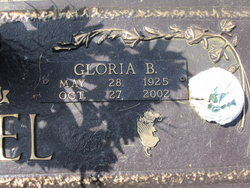 Gloria B Angel
