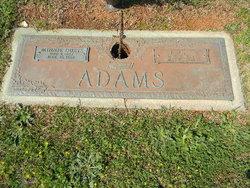 Martin Luther Adams