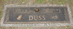 John J Duss, Jr
