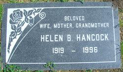 Helen Marie <i>Bauerle</i> Hancock