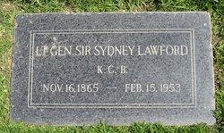Sydney Turing Barlow Lawford