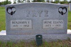 Benjamin Franklin Frye