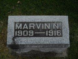 Marvin N Anderson