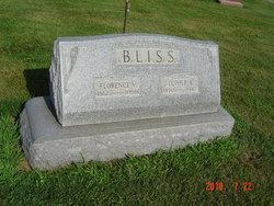 Florence V. <i>Johnson</i> Bliss