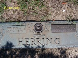 Colon J Herring