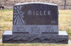 Edward Joseph Joey Miller