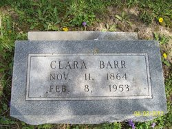 Clara Barr