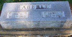 Ida E. <i>Brandenburg</i> Aberle