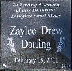 Zaylee Drew Darling