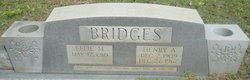 Henry A. Bridges