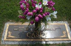 Alan Casey