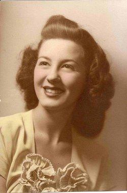 Mary Grace <i>Longenecker</i> Allen