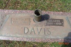 Gladys Davis