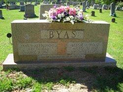 Lessie A. <i>Hood</i> Byas