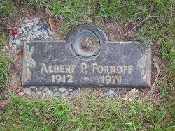 Albert P Fornoff