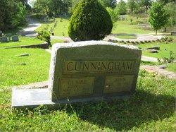 Claire <i>Bidwell</i> Cunningham