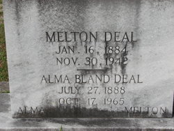 Melton Deal