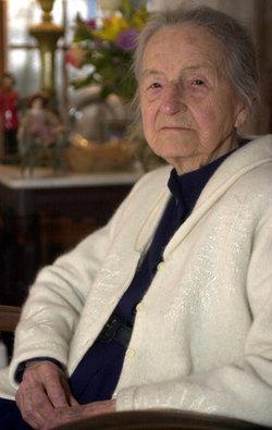 Dr Leila Alice <i>Daughtry</i> Denmark