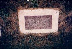 Frances E <i>Vchulek</i> Schermeister