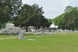 Baxley Graveyard (Friendship Church)
