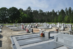 Corinth Free Will Baptist Church Cemetery