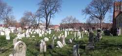 New Utrecht Cemetery
