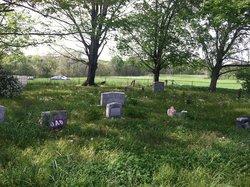 Larkins Cemetery