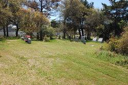 Zion Scarborough Cemetery