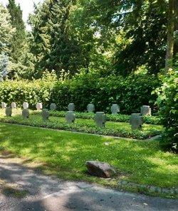 Waldfriedhof Obernberg