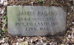 James Fagans