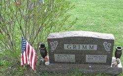 Ralph Lester Grimm