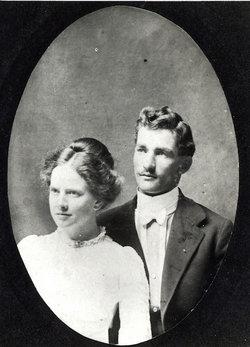 Nancy Flora Nannie <i>Jones</i> Moore