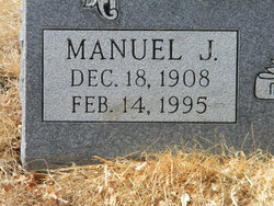 Manuel Jesse Gaskill
