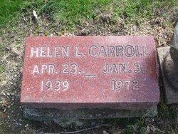Helen Louise <i>Swaim</i> Carroll