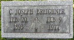 Clarence Joseph Breighner