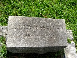 Luther Egbert Hall
