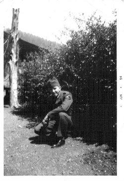 Billy Eugene Napier