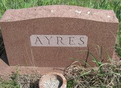 Anna Maude Ayres
