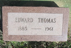 Edward Thomas Ayres