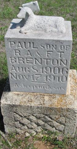 Paul Brenton