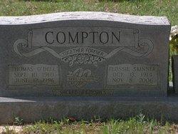 Thomas O'Dell Compton