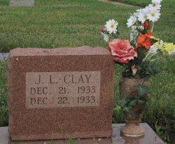 J. L. Clay