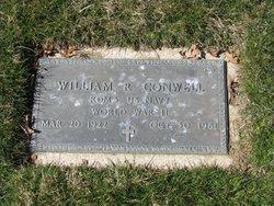 William R Conwell