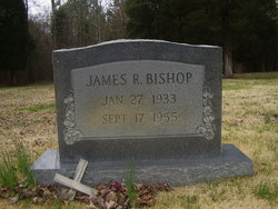 James Richard Bishop