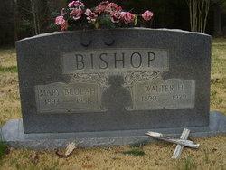 Mary Beulah <i>Chaplin</i> Bishop