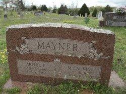 Artnie Isaac Mayner