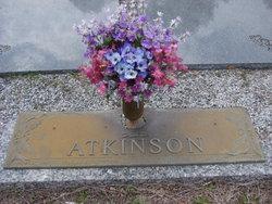 Theodore Copeland Atkinson