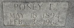 Posey Eugene French, Sr
